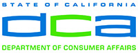 Department of Consumer Affairs logo