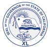 Office of Governor Gavin Newsom seal