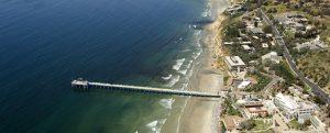 Scripps Aerial Photo